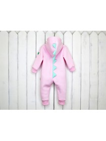 Комбинезон Baby Boom К210/1-Ф
